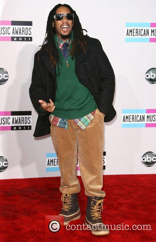 Lil Jon and American Music Awards 7