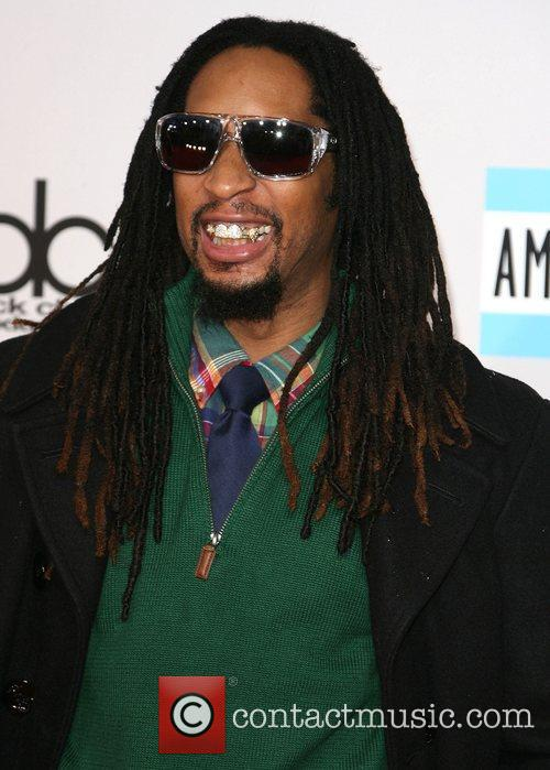 Lil Jon and American Music Awards 4