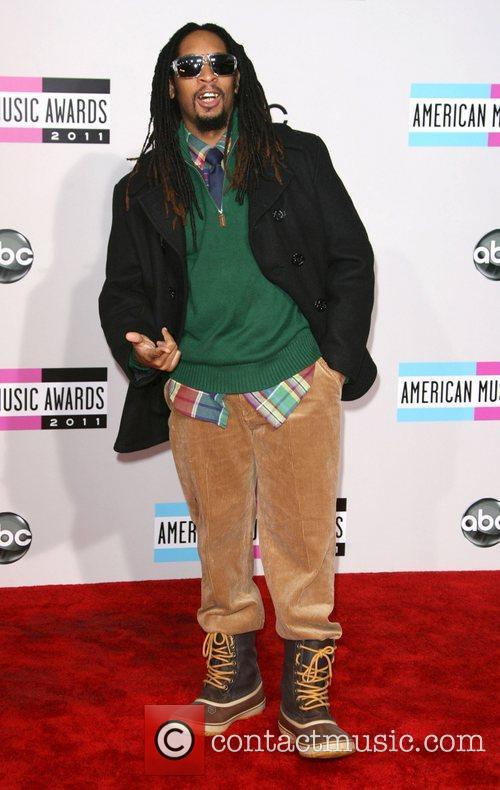 Lil Jon and American Music Awards 6