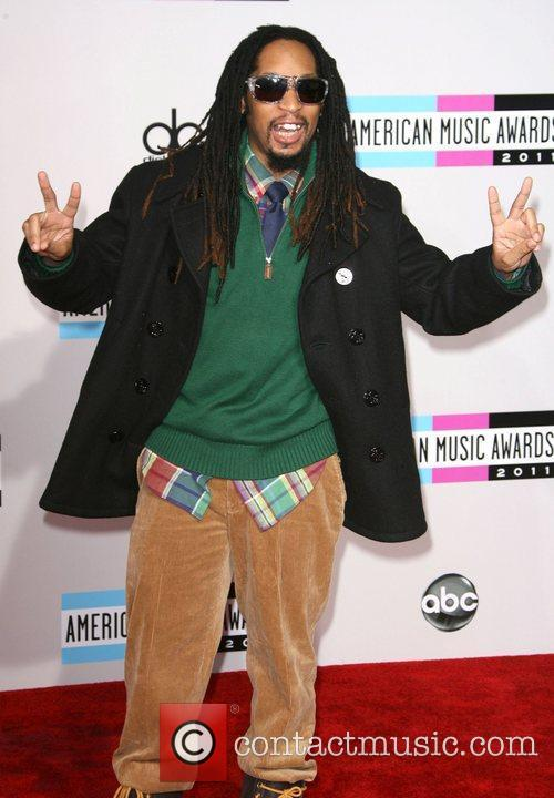 Lil Jon and American Music Awards 1