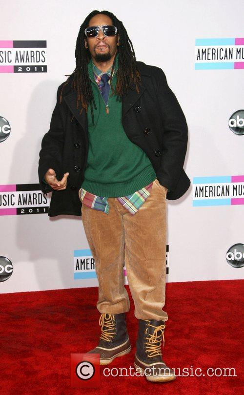 Lil Jon and American Music Awards 10