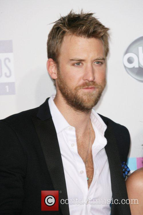 2011 American Music Awards held at the Nokia...