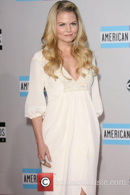 Jennifer Morrison and American Music Awards 1