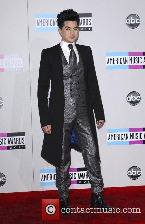 Adam Lambert and American Music Awards 2