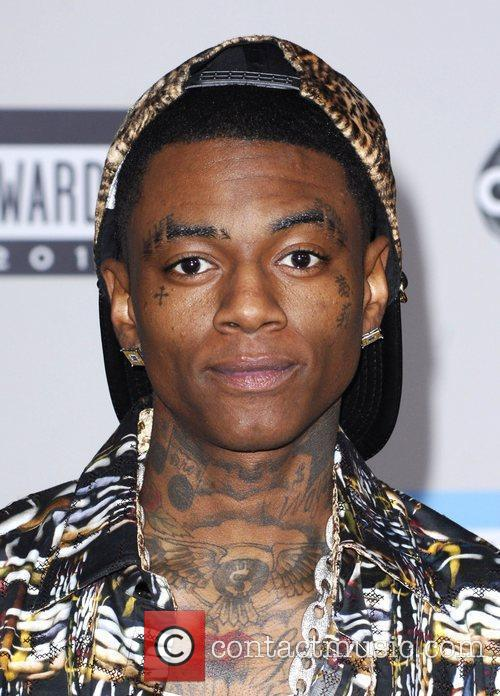 Soulja Boy and American Music Awards 2