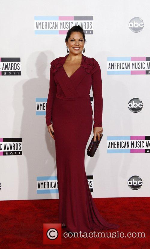 Sara Ramirez and American Music Awards 2