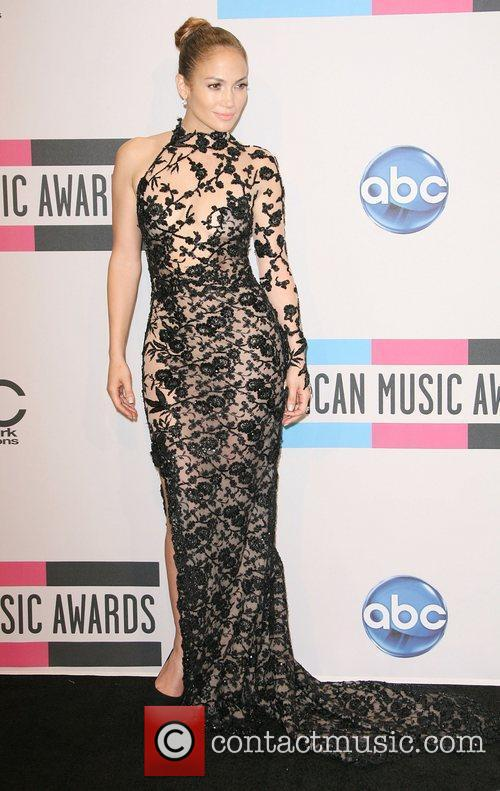 Jennifer Lopez, American Music Awards