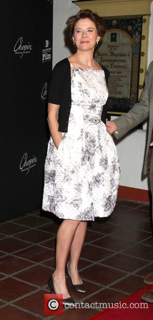 Annette Bening 7