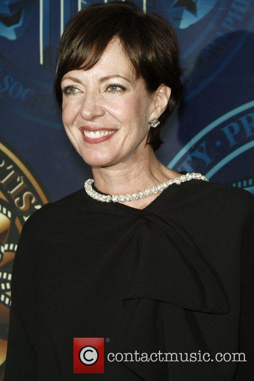 Allison Janney  American Society of Cinematographers 25th...