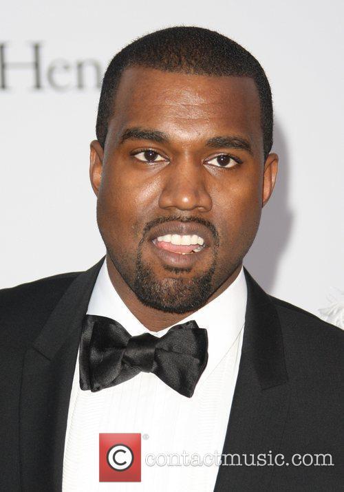 Kanye West 2011 Cannes International Film Festival -...