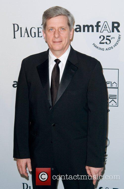 Larry Boland 2nd Annual amfAR Inspiration Gala at...