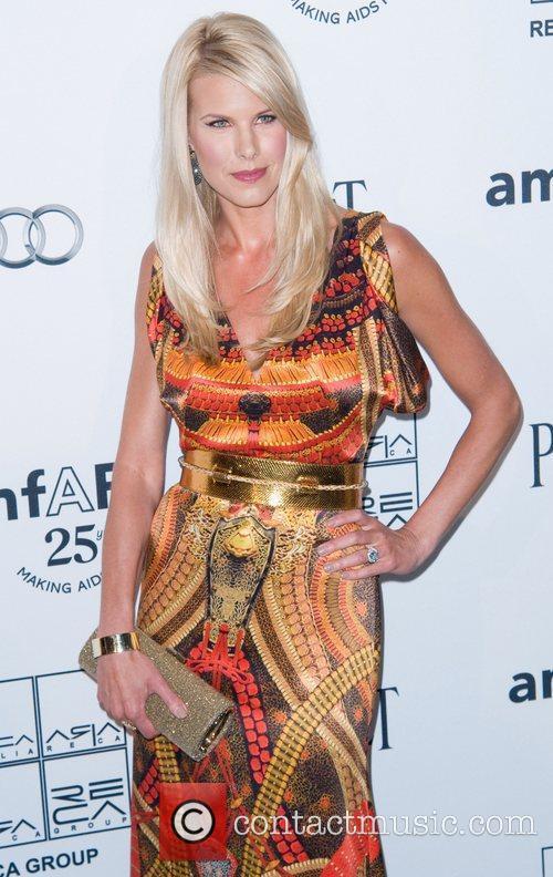 Beth Ostrosky Stern 2nd Annual amfAR Inspiration Gala...