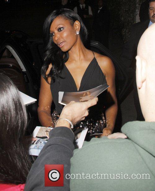 The 2011 amfAR Inspiration Gala held at the...