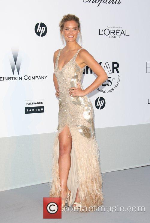 Bar Refaeli 2011 Cannes International Film Festival -...