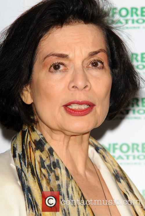 Bianca Jagger  Flooding Our Future - photocall...