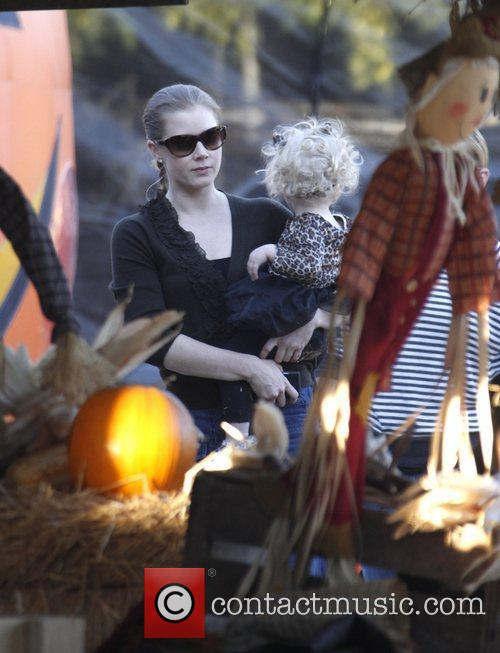 amy adams spends time with her fiance 3581750