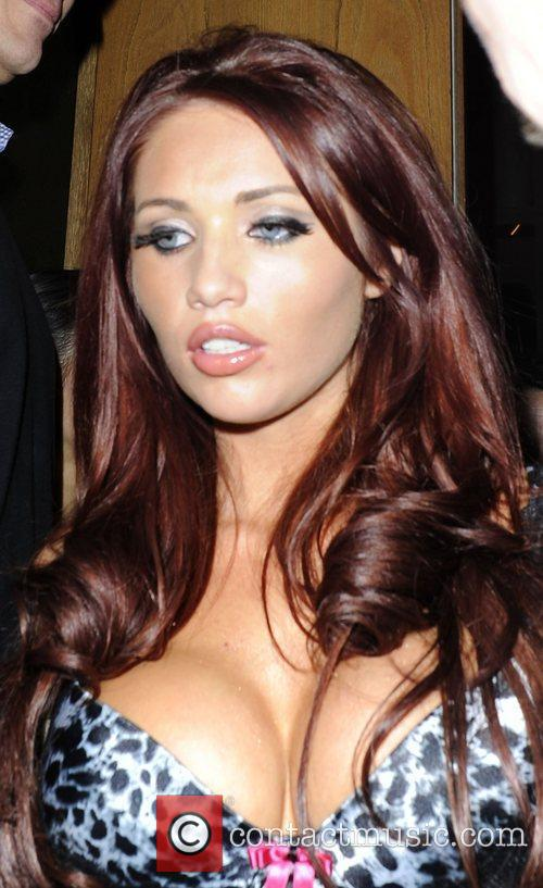 Amy Childs 2