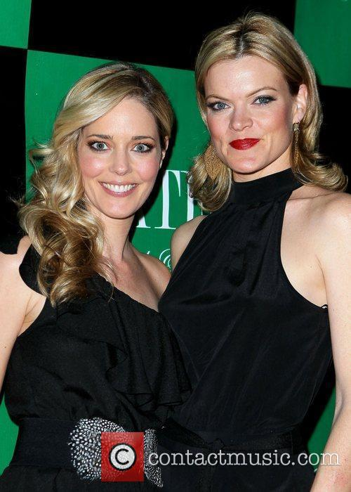 Christina Moore and Missi Pyle 6