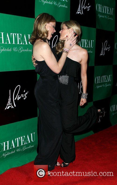 Christina Moore and Missi Pyle 5