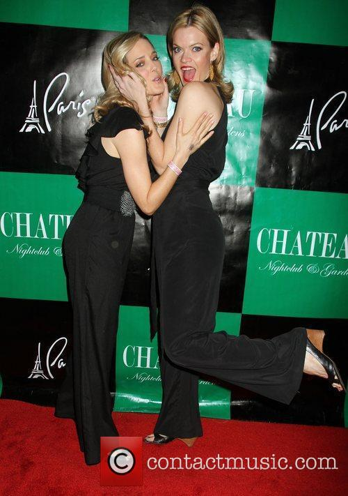 Christina Moore and Missi Pyle 8