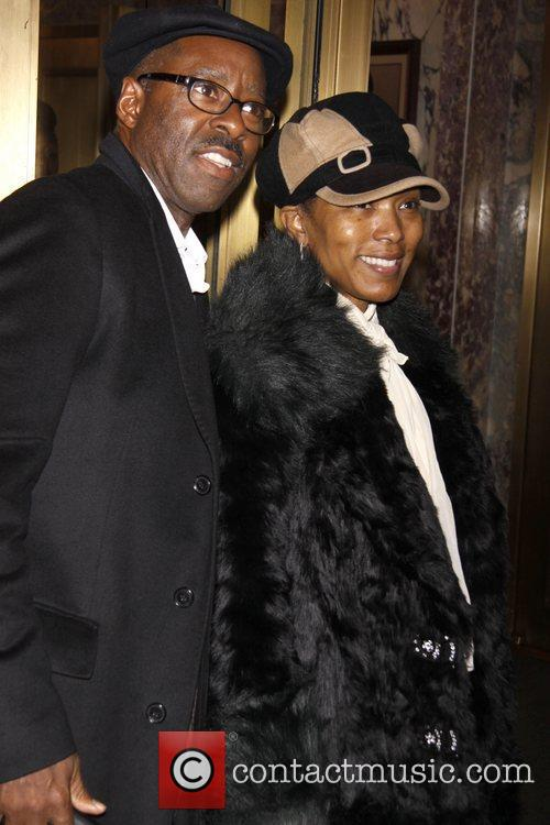 Courtney B Vance and Angela Bassett 2