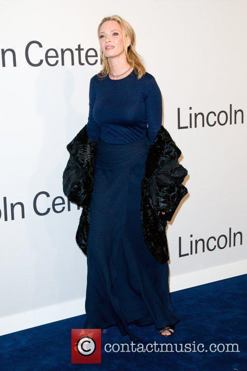 Lincoln Center presents: An Evening with Ralph Lauren...