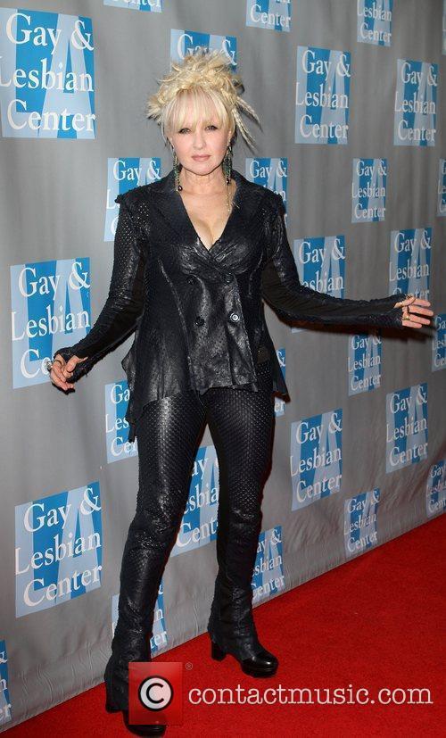 Cyndi Lauper 5