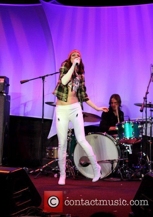 Juliette Lewis 'An Evening With Women' 2011 to...
