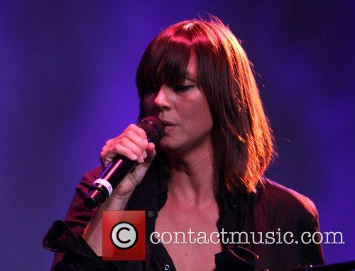 Cat Power 'An Evening With Women' 2011 to...