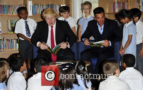 Peter Andre and Boris Johnson 3