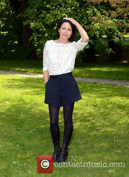 Andrea Corr and The Corrs 6