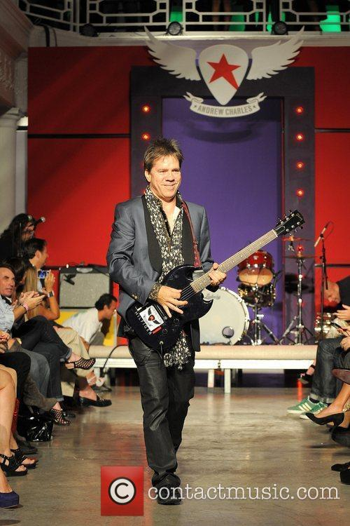 Andy Hilfiger introduces rock inspired clothing line called...