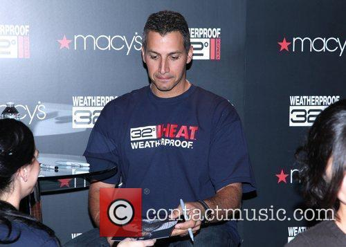 Andy Pettitte and Macy's 11