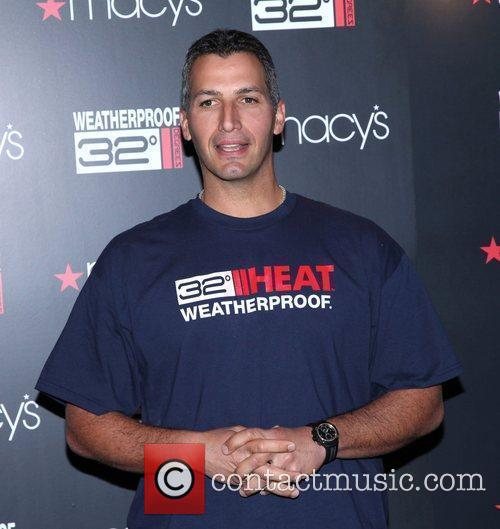 Andy Pettitte and Macy's 5
