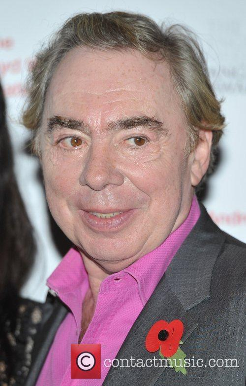 lord andrew lloyd webber english heritage angel 3585332