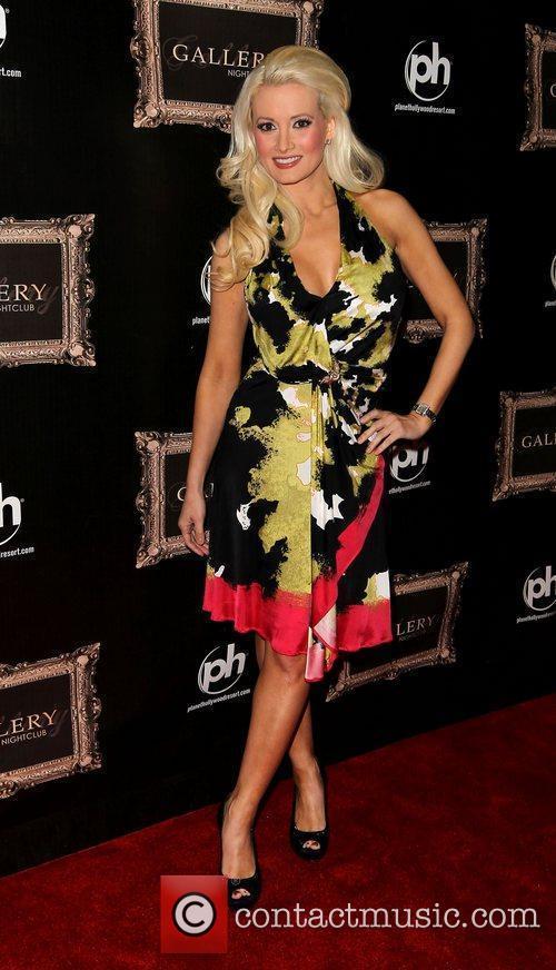 Holly Madison Angel Porrino celebrates her 22nd Birthday...