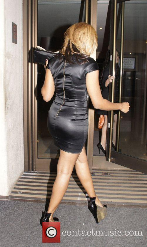Angela Renee Simmons (daughter of Joseph Simmons from...