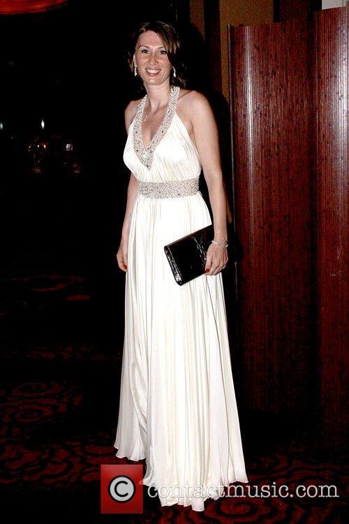 Kristina Kovalenko   Benefit dinner at the...
