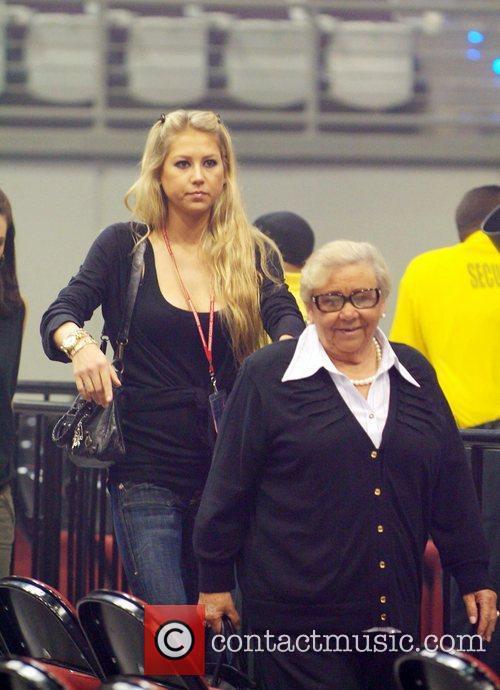 Anna Kournikova and Enrique Iglesias 6