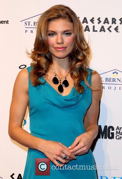 Annalynne Mccord and Pure Nightclub 3