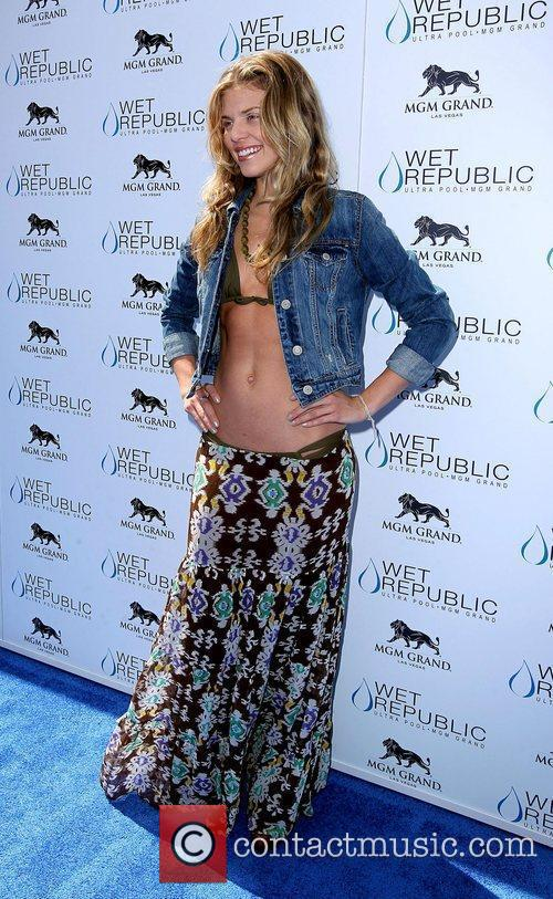 AnnaLynne McCord, Las Vegas and Mgm 18