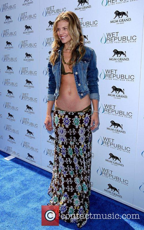AnnaLynne McCord, Las Vegas and Mgm 22
