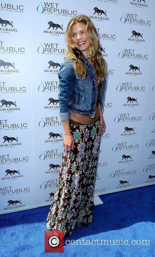 AnnaLynne McCord, Las Vegas and Mgm 26
