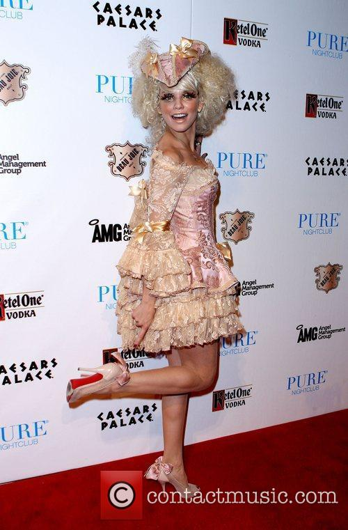 AnnaLynne McCord and Caesars Palace 13