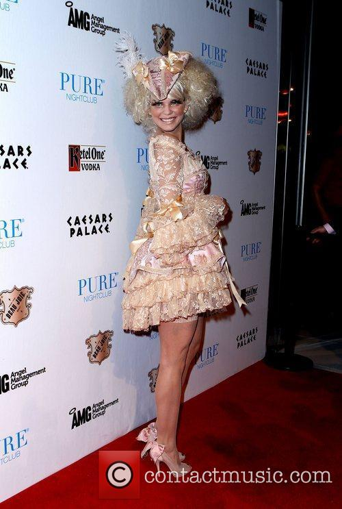AnnaLynne McCord and Caesars Palace 22