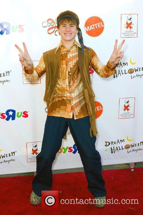 Justin Tinucci,  at the 18th Annual Dream...