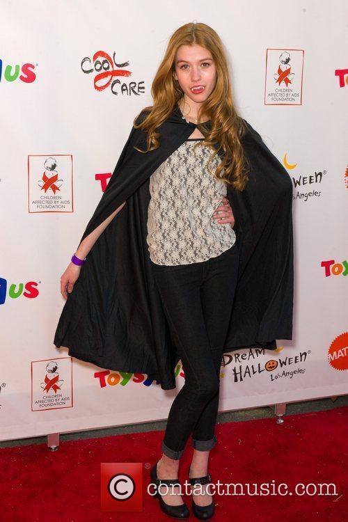 Katherine Mcnamara 18th Annual Dream Halloween to benefit...