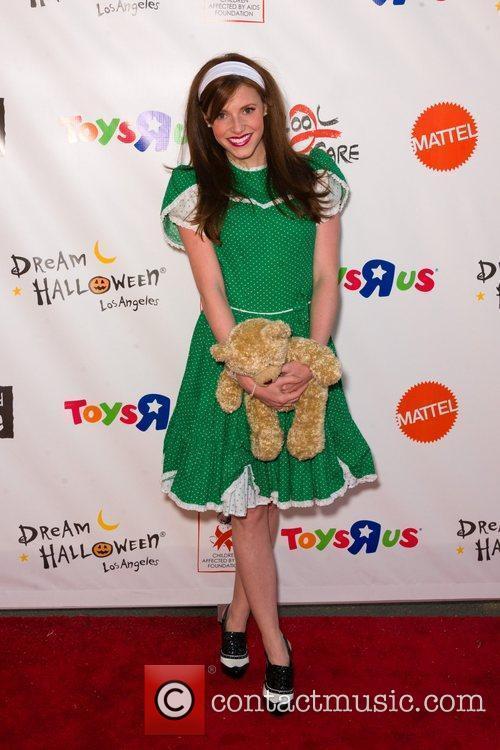 Tara Perry 18th Annual Dream Halloween to benefit...