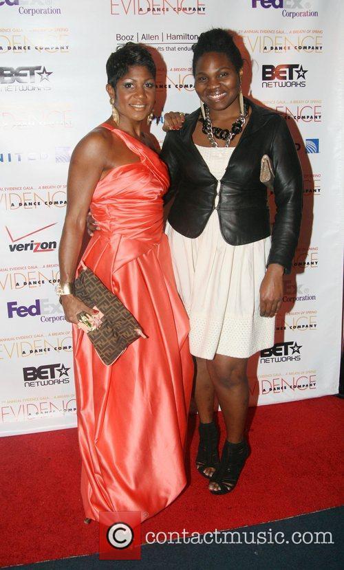 Jocelyn Taylor and Sherita Jennings  7th Annual...