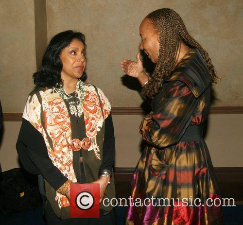 Phylicia Rashad and Susan L. Taylor 7th Annual...